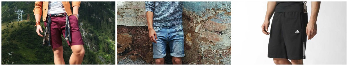 quần short nam cao cấp
