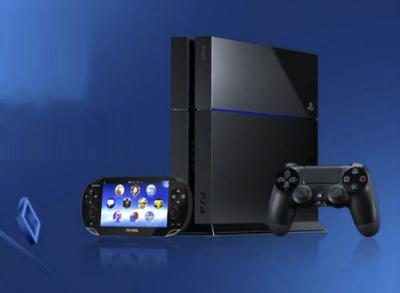 Máy PS4 & trò chơi game