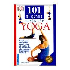 101 Bí Quyết Luyện Tập Yoga