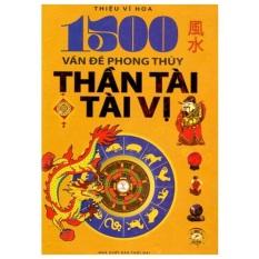 1500 Vấn Đề Phong Thuỷ Thần Tài, Tài Vị