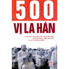 500 Vị La Hán