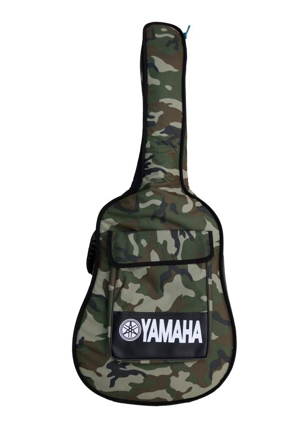 Bao đàn guitar Yamaha (Camo)