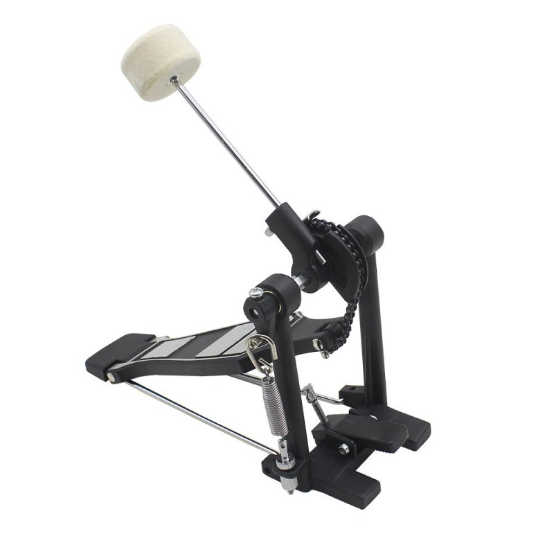 Bass Drum Pedal Beater Percussion Instrument Part Outdoorfree (Intl) - intl