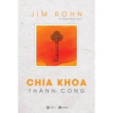 Bộ Jim Rohn - Chìa Khóa Thành Công - Vũ Thanh Nhàn,Jim Rohn