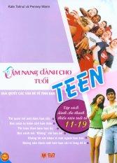 Cẩm Nang Dành Cho Tuổi Teen - Giải Quyết Các Vấn Đề Về Tình Bạn - Nhiều dịch giả,Penny Warm,Kate Talmul