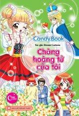 Candy Book - Nhật kí bí mật của tôi (2016)