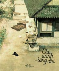 Chó xanh lông dài - Hwang Sun-mi