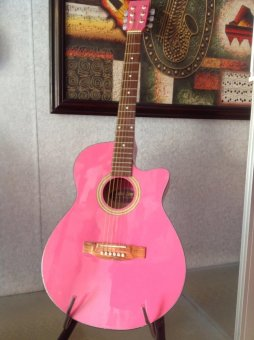 Đàn Guitar Acoustic MT700-01