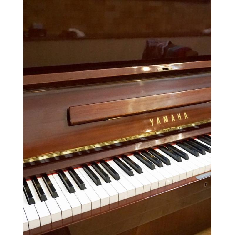 ĐÀN PIANO YAMAHA U1G Màu Nâu Đỏ