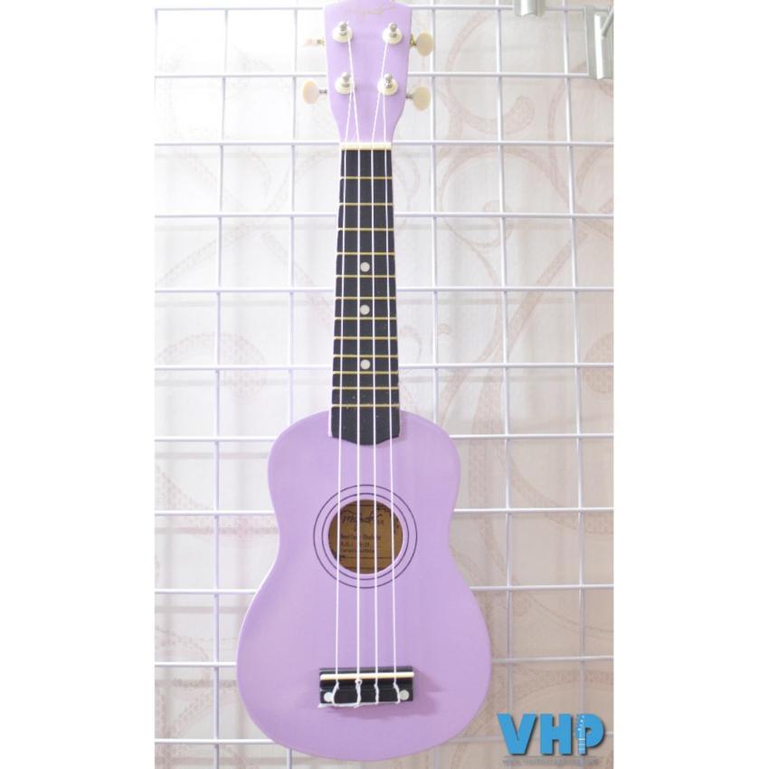 Đàn Ukulele Purple Soprano