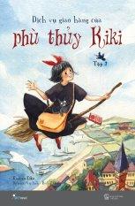 Dịch Vụ Giao Hàng Của Phù Thủy Kiki - Tập 1 - Kadono Eiko, Vũ Anh, Bích Phương