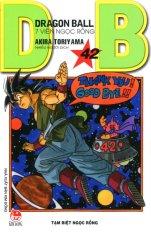 Dragon Ball - 7 viên ngọc rồng (2015) - Tập 42