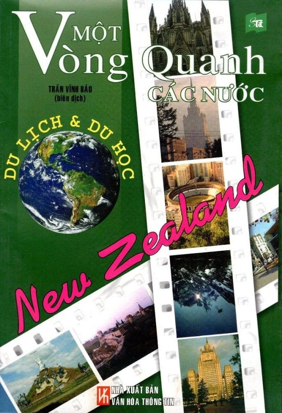 Du lich và du học New Zealand