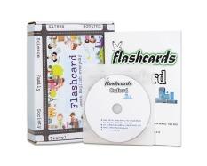 Flashcard Oxford 600 từ vựng TOEIC - Barron kèm DVD và sách Hướng Dẫn (mã 03AD)