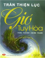 Gió Tuy Hòa