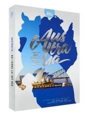 Gõ Cửa Tương Lai - Tập 4: Australia - Nơi Tương Lai Bắt Đầu (Tặng Kèm Sổ Tay) - Nhiều tác giả