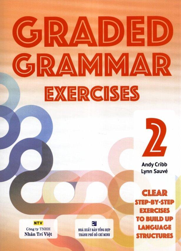 Graded Grammar Exercises 2 (Không CD)