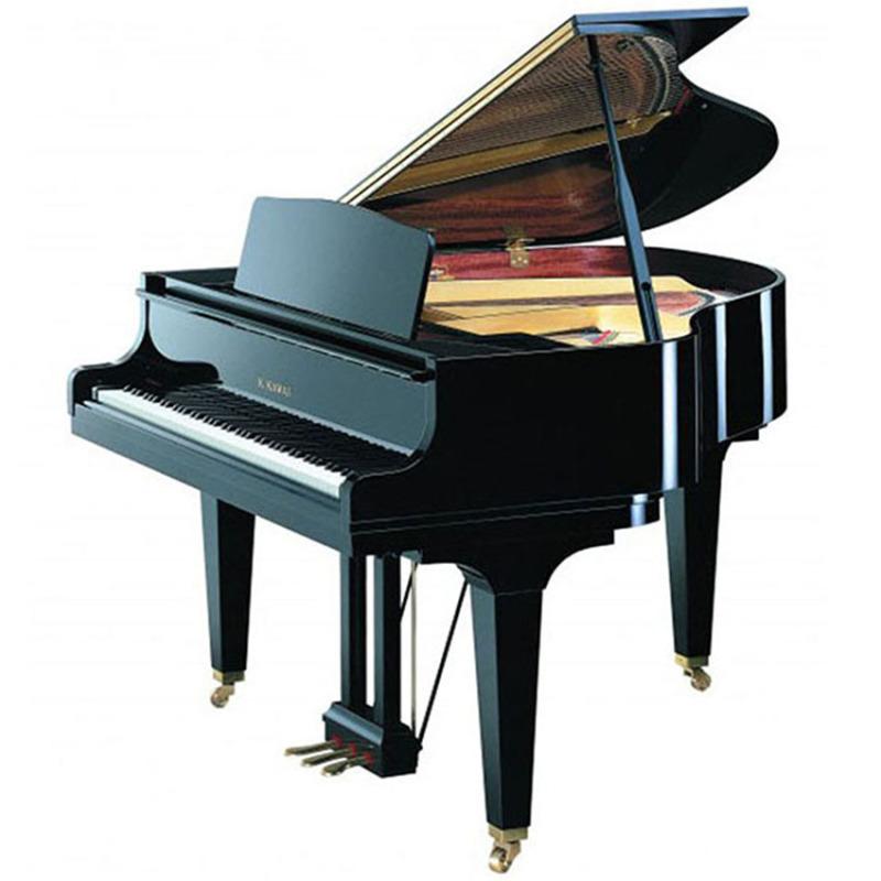 Grand Piano KAWAI GM-12G SN/WH/P (Trắng)