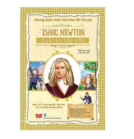 Isaac newton - quả táo hấp dẫn