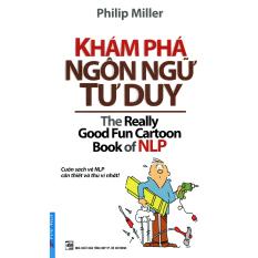 Khám Phá Ngôn Ngữ Tư Duy - Philip Miller