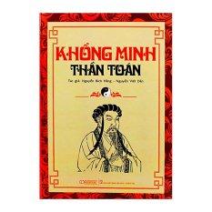 Khổng Minh Thần Toán (Bìa Cứng)