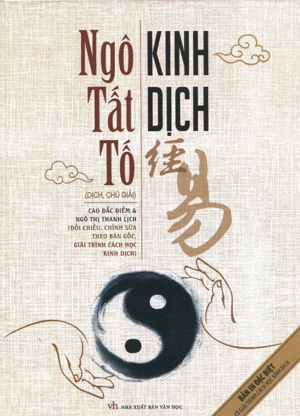 Kinh Dịch - Ngô Tất Tố