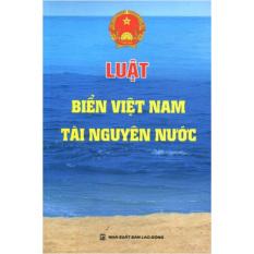 Luật Biển Việt Nam, Tài Nguyên Nước