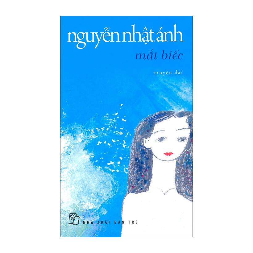 Mắt Biếc (Tái Bản Lần 27) – Nguyễn Nhật Ánh