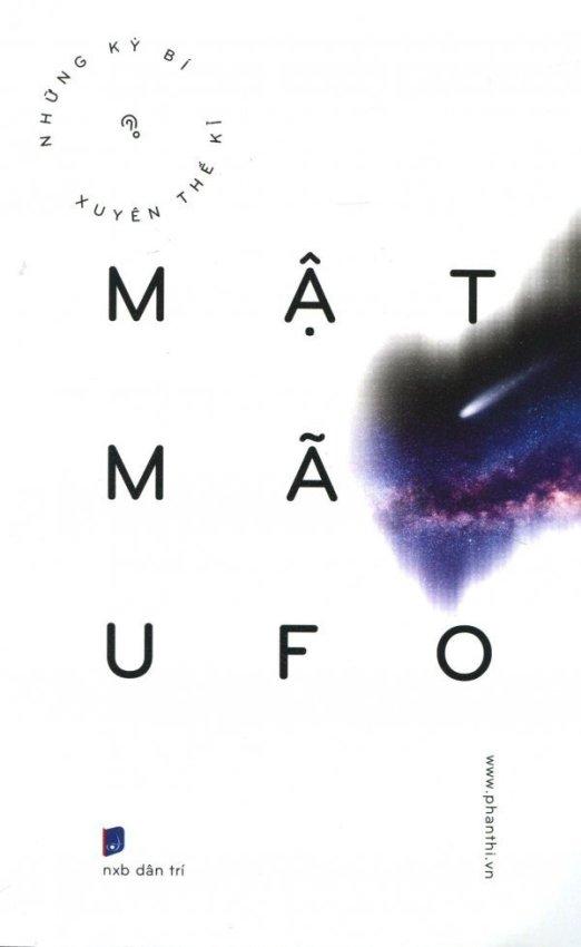 Mật Mã UFO - Nhiều Tác Giả