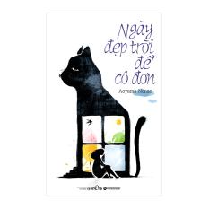Ngày Đẹp Trời Để Cô Đơn - Aoyama Nanae
