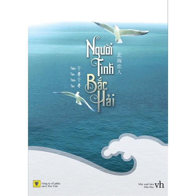 Người Tình Bắc Hải - Thiên Tầm