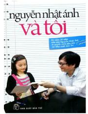 NNA - Nguyễn Nhật Ánh và tôi