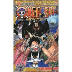 One Piece (2016) - Tập 54