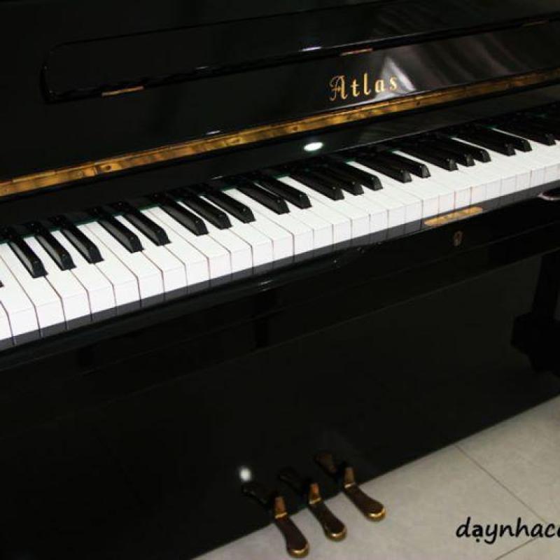 Piano cơ Atlas AIB (Limted Edition)