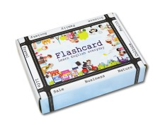 SAT Flashcard Oxford FD15