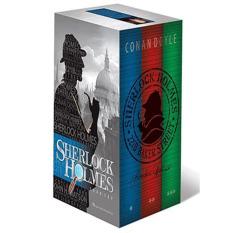 Sherlock Holmes Toàn Tập (Tái bản 2015) – Conan Doyles