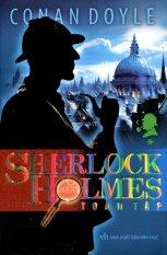 Sherlock Holmes Toàn Tập (Tập 1) - Tái Bản 2015
