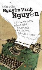 Tản Văn Nguyễn Vĩnh Nguyên