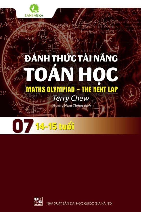 Tập 7 Đánh thức tài năng toán học