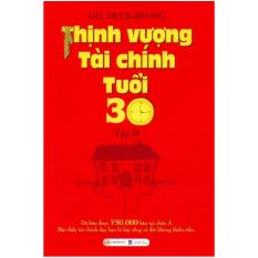 Thịnh Vượng Tài Chính Tuổi 30 (Tập 2) - Go Deuk Seong