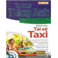 Tiếng anh cấp tốc cho lái xe taxi