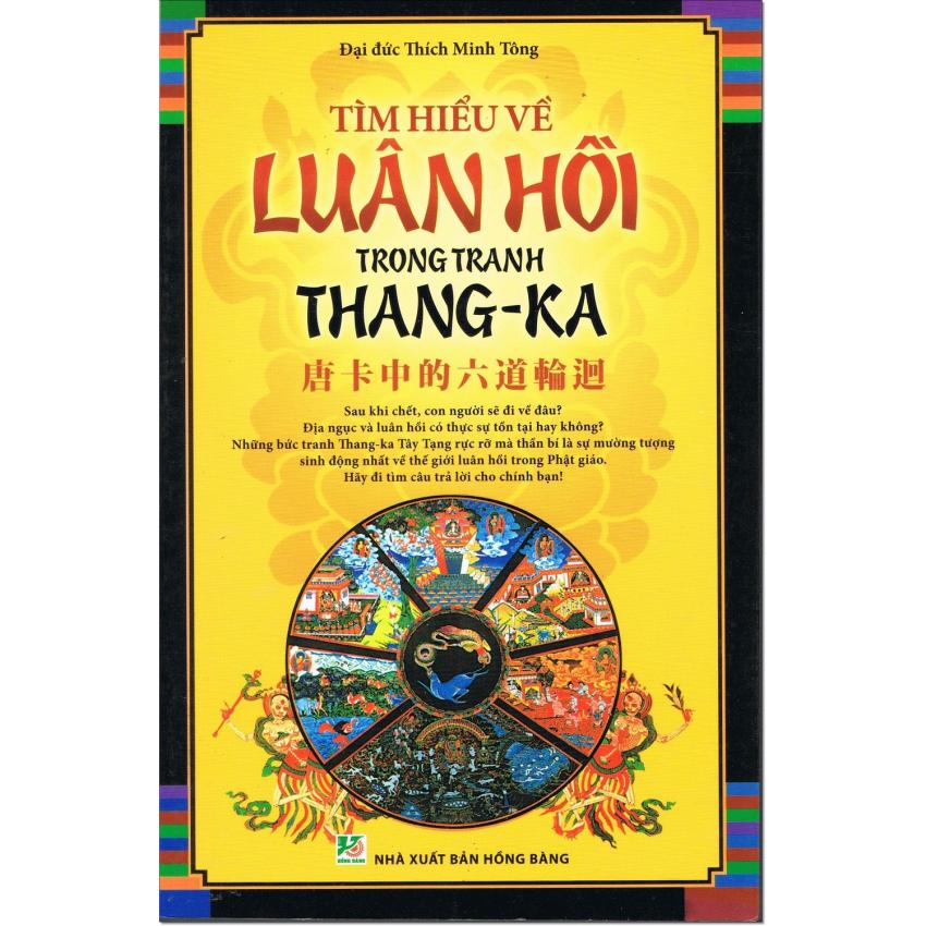 Tìm Hiểu Về Luân Hồi Trong Tranh Thang-Ka - Đại đức Thích Minh Tông