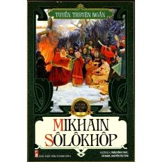 Tuyển truyện ngắn Mikhain Solokhop