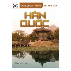 Vòng Quanh Thế Giới - Hàn Quốc