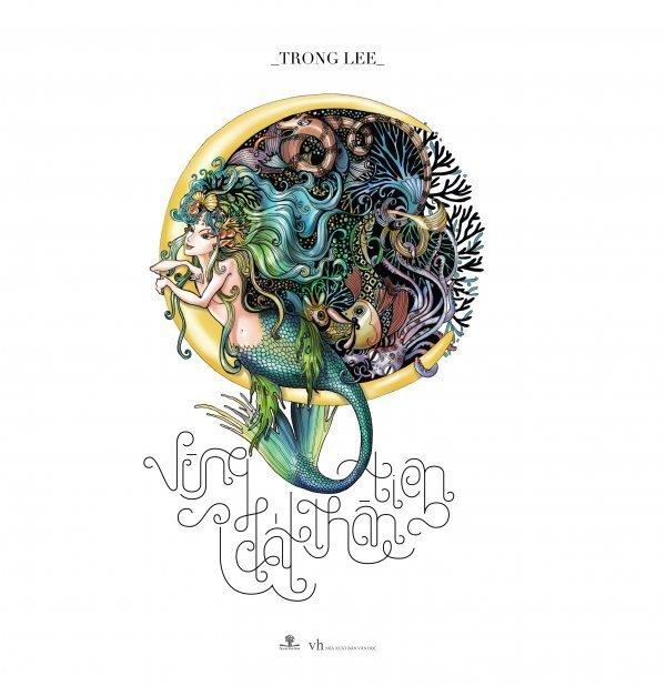 Vùng Đất Thần Tiên (Bìa Mềm) - Trong Lee