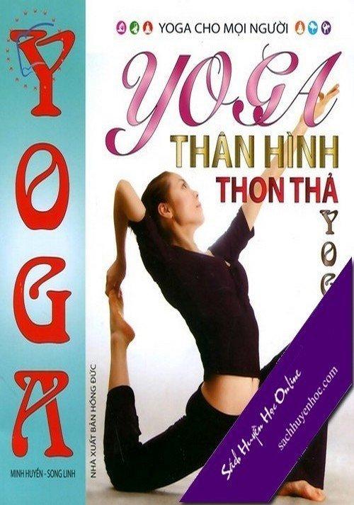 Yoga thân hình thon thả