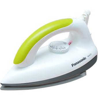Bàn là khô Panasonic PABU NI 317TXRA 1000W