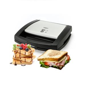 Lò nướng điện Máy làm bánh Sandwich Zelmer 26Z013
