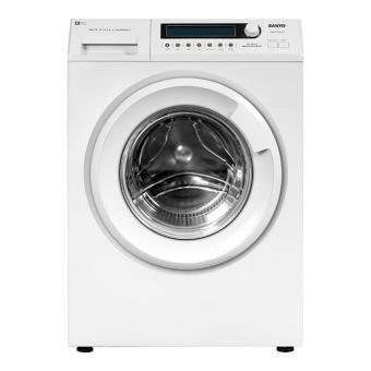Máy giặt lồng ngang Sanyo AWD A850T 8 5kg