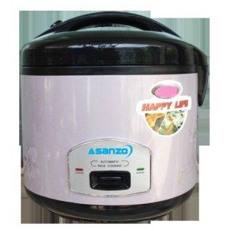 Nồi cơm điện Asanzo RC 30AB 1200W 3 2L